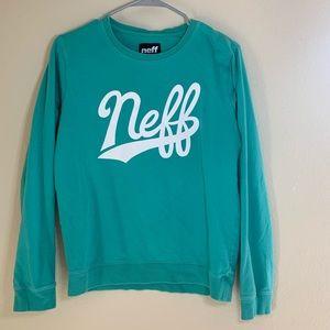 Neff Crew Neck Sweater